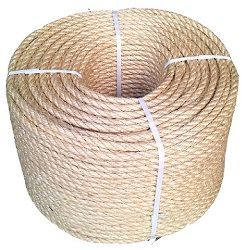 Superior Grade Sisal Rope