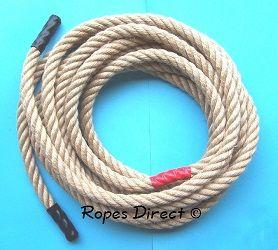 Tug of War Ropes