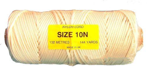 10N Nylon Cord - 132m