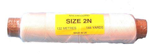 2N Nylon Cord - 132m