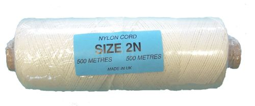 2N Nylon Cord - 500m