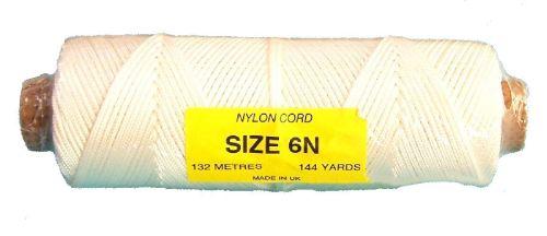 6N Nylon Cord - 132m