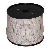 5mm x 100m Nylon Starter Cord - Red Fleck