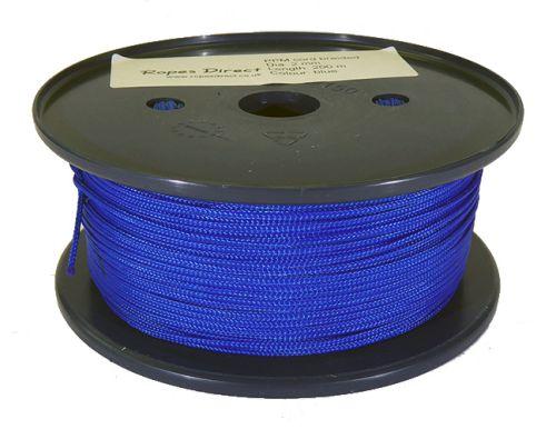 2mm x 200m Blue Polypropylene Multicord