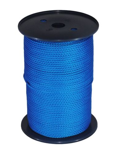 4mm x 200m Blue Polypropylene MultiCord
