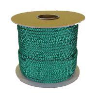 6mm x 100m Green Polypropylene MultiCord