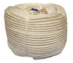 Nylon Rope & Cord