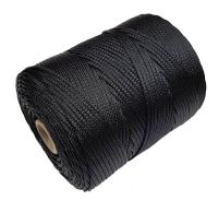 5mm Black PE Braid - 2kg spool