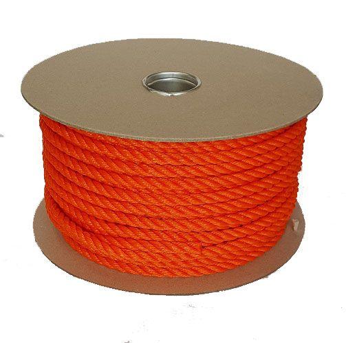 Polyethylene Rope - Reels