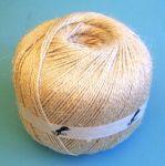 2/300 Sisal Twine 2.5kg ball