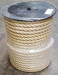 16mm Synthetic Hemp Rope on a 100m reel