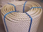 20mm Synthetic Sisal Polysteel Rope - 220m coil