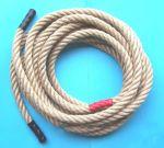 Junior Tug of War Rope 20mm x 10m