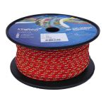 3mm Red Evolution Race 78 - 100m reel
